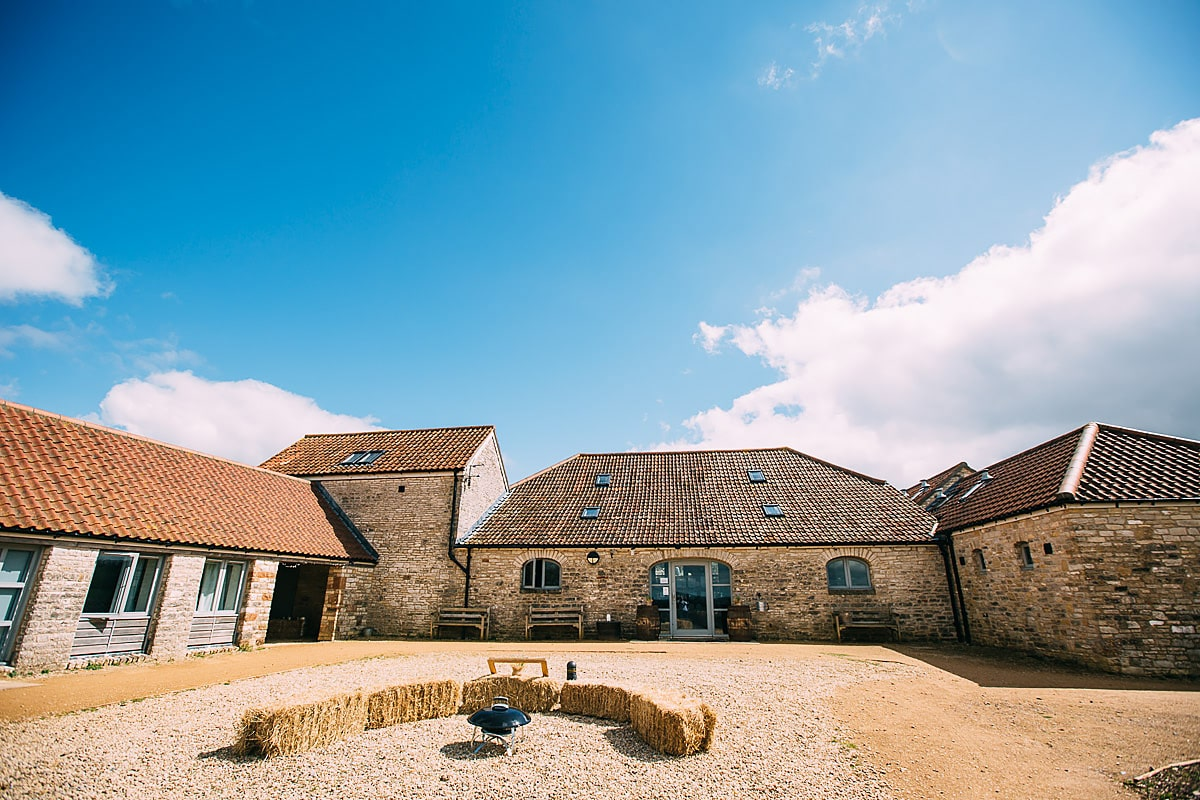 sunny Folly Farm Somerset
