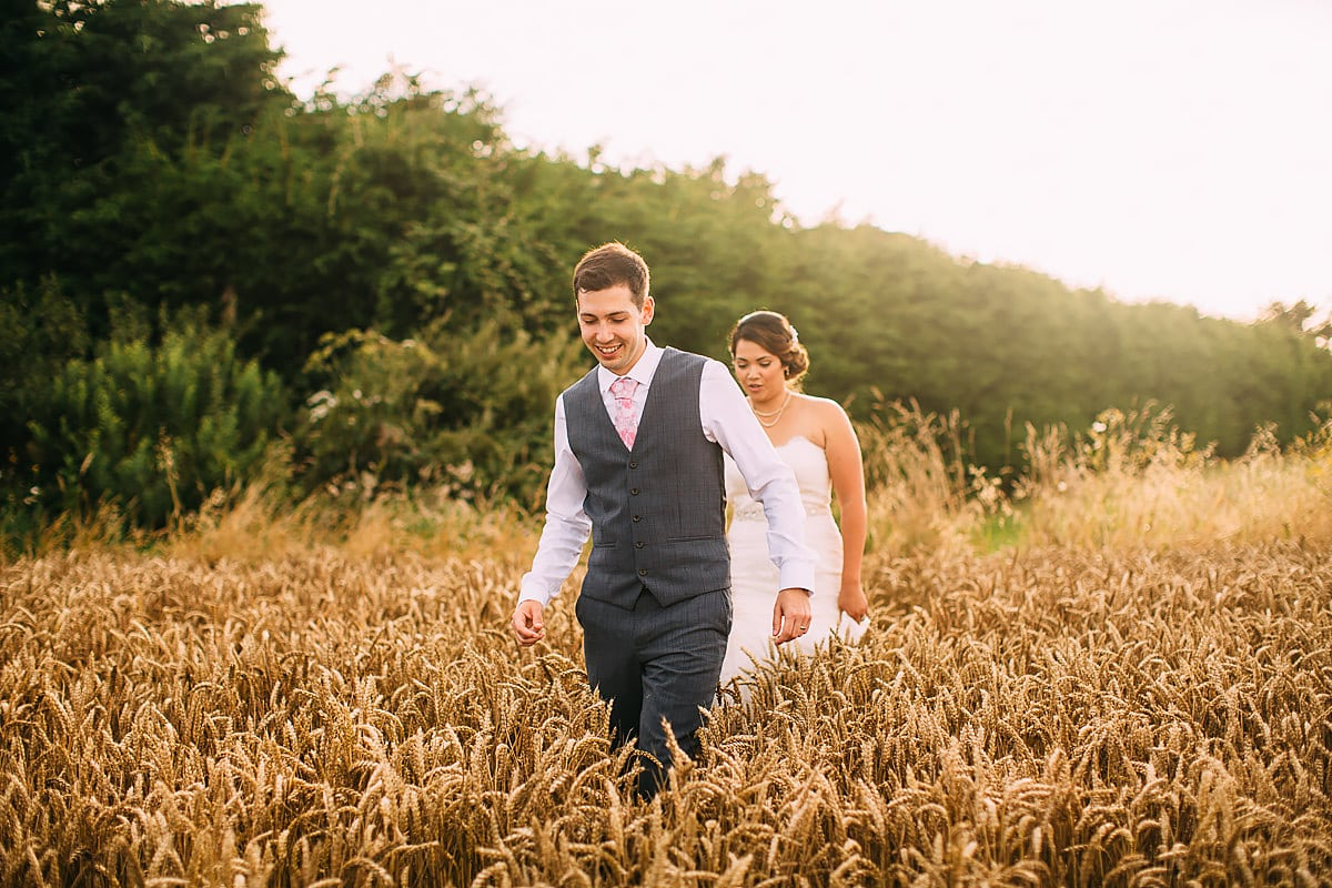 best Southend Barns Wedding Photography