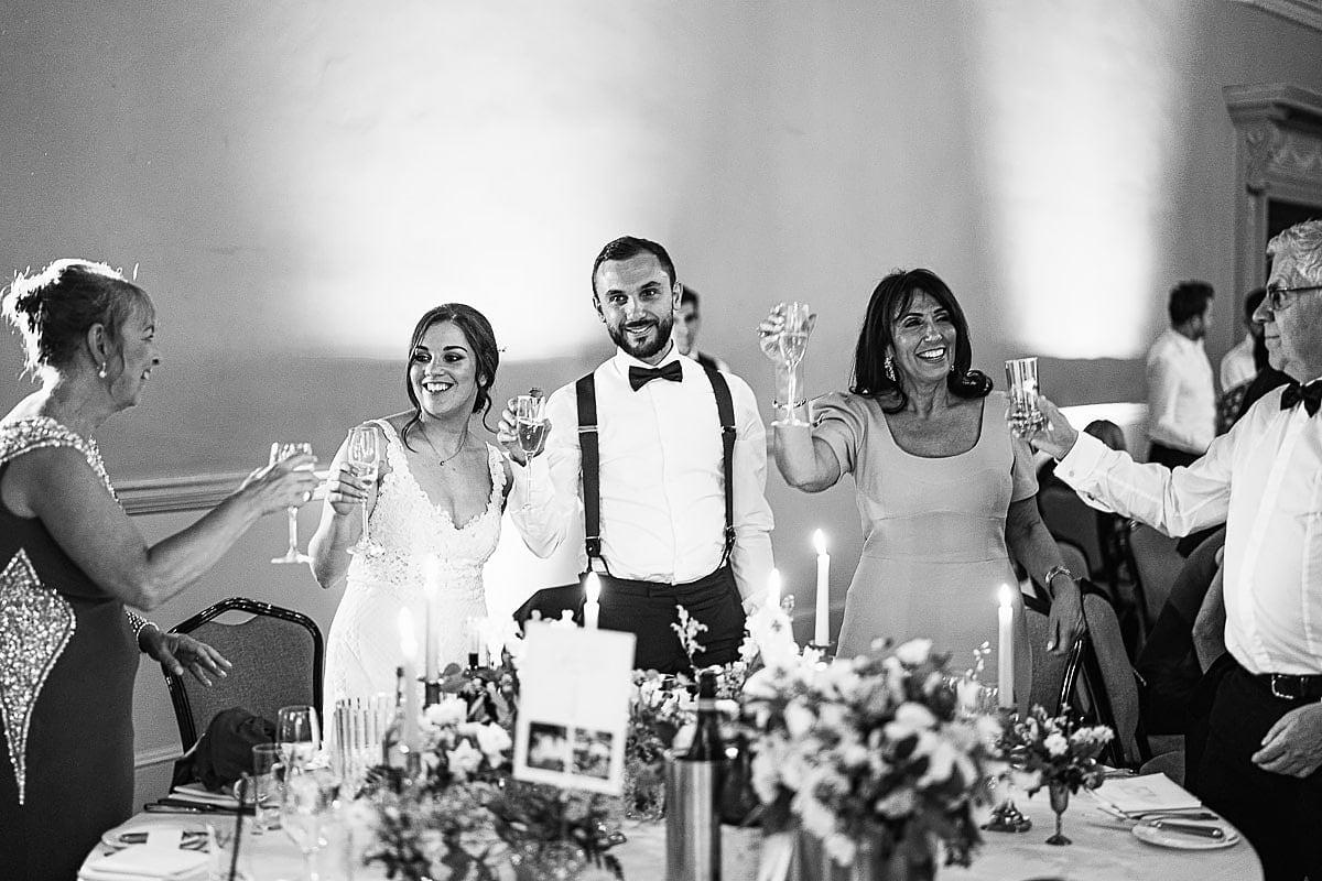 wedding speeches at jewish wedding