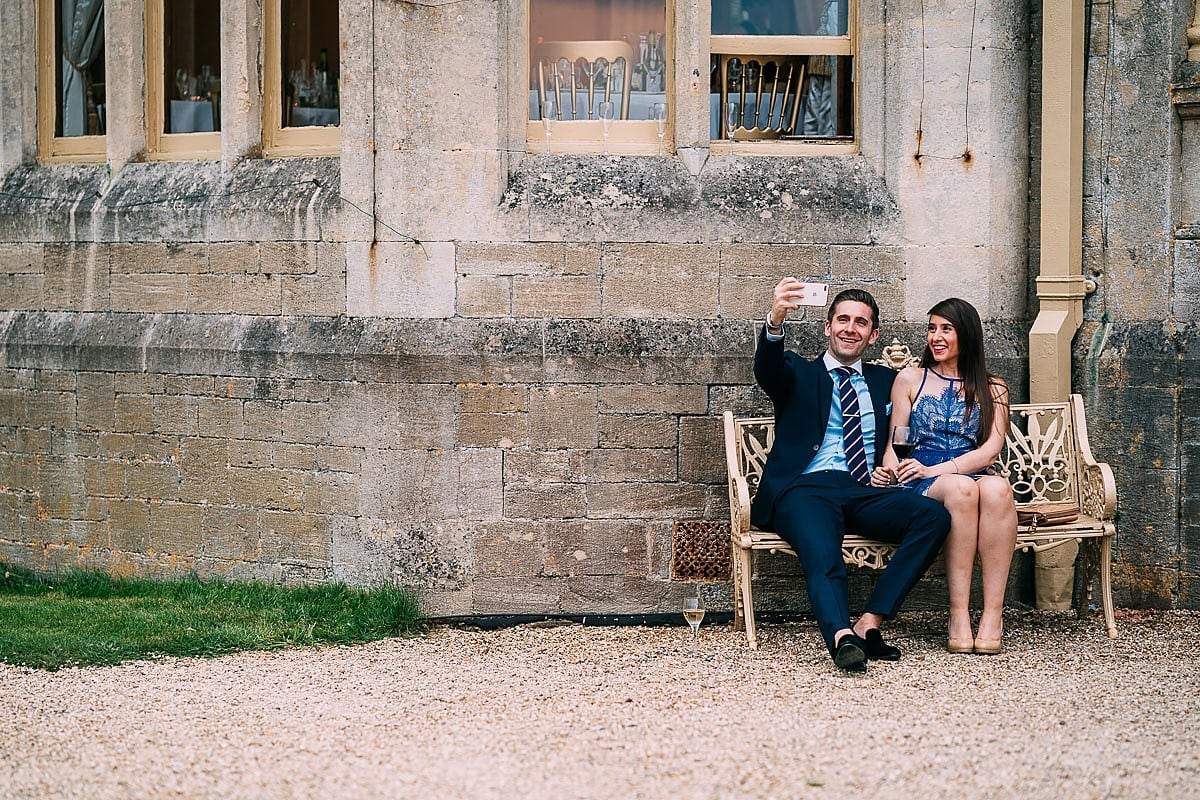 Orchardleigh wedding photographer