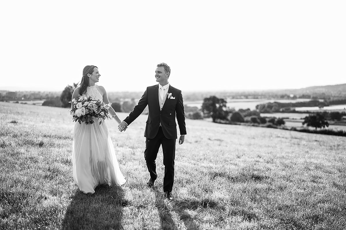 Summer Wedding in Bristol