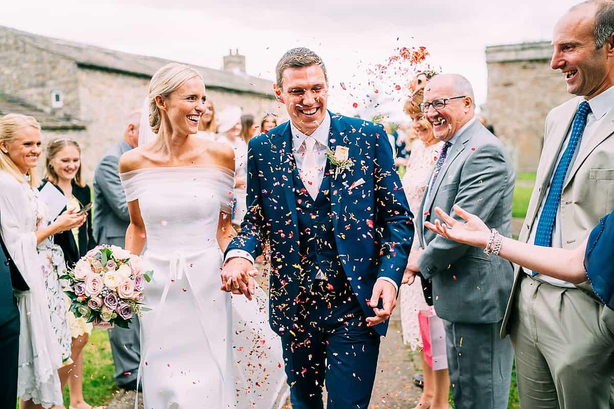 Yorebridge house wedding photography