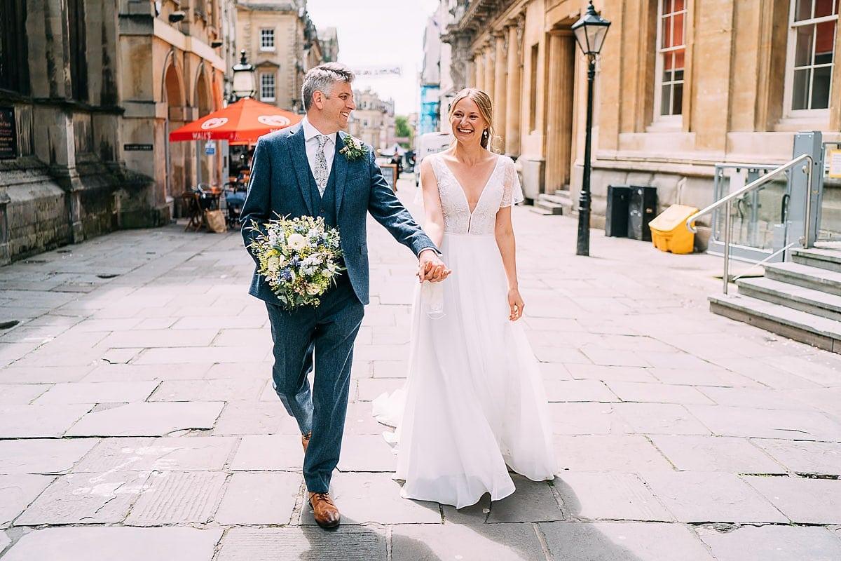 Humanist Wedding in Bristol