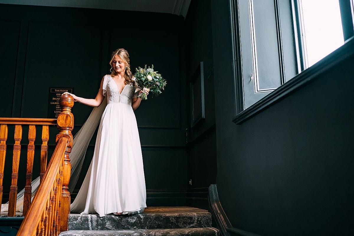 Avon gorge hotel wedding photos