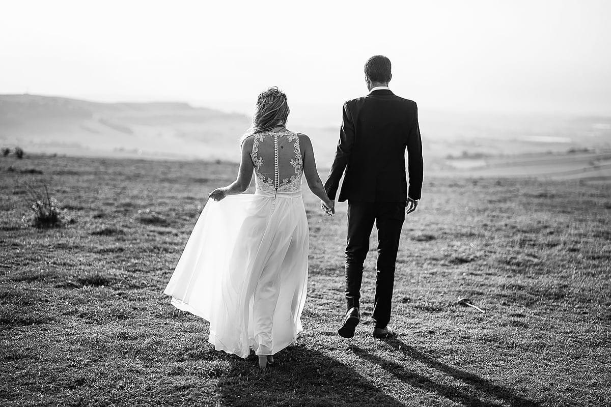 isle of wight wedding photos